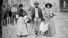 Land Stolen From Black Americans. Pierce City, Missouri 1,000 armed whites burned down five Black-owned houses and killed four blacks on Aug. 18, 1901. Within four days, all of the town's 129 African-Americans fled, never to return, according to a contemporary report in The Lawrence Chieftain newspaper. The APdocumented the cases of nine Pierce City Blacks who lost a total of 30 acres of farmland and 10 city lots. Whites bought it all at bargain prices.