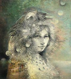 Susan Seddon Boulet
