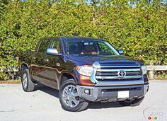 2016 Toyota Tundra 4x4 Platinum 1794 Edition 2016 Toyota Tundra Crewmax, Toyota Tundra Trd Pro, Lifted Tundra, Toyota Tundra Platinum, Kelley Blue, New Trucks, Image House, Latest Cars, News