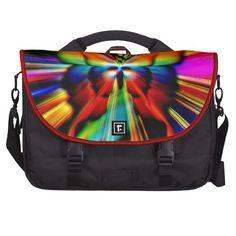 d568add6ef Butterfly Gifts on Zazzle. Laptop Messenger BagsLaptop ...