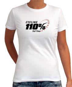 Funny cycling women s t-shirts ¦ Idakoos a6c9fc13c0a