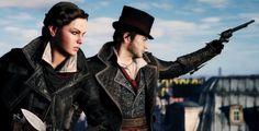 Ubisoft presentará una nueva franquicia en la E3