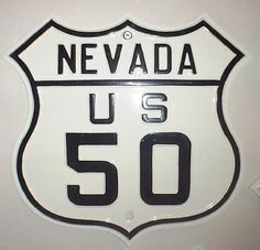 Travel US 50 through Nevada, NV. The Silver State. The capital is Carson City. The state motto is: All for our Country. Cold Springs, Nevada Homes, Doomsday Survival, State Mottos, Great Basin, Pony Express, Reno Tahoe, Virginia City, Carson City