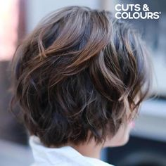 Short Healthy Hair | Kort Haar | CUTS & COLOURS