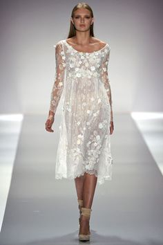 Jill Stuart Spring 2013 Ready-to-Wear Collection Slideshow on Style.com