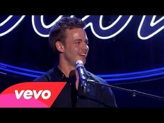 American Idol - House of Blues: Clark Beckham - YouTube