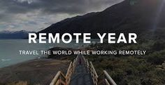 Workew is the best platform to find remote jobs, careers and other remote work opportunities to become digital nomad, work from anywhere and travel the world.