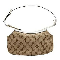 Gucci Caso Cosmetico Pelle Marrone 224093FFKPG8571 GI635