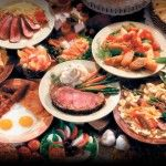 6 Rules To Remember Before You Hit the Buffet
