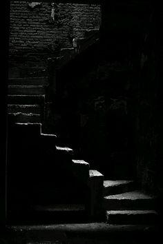 Stairs | Wish Master