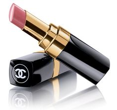 Chanel Rouge Coco Shine lipstick – BOY <3 The most perfect every day lipstick...I horde these for fear that the shade will be discontinued!