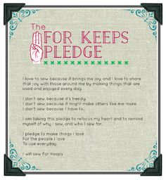 The-For-Keeps-Pledge