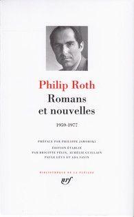 Romans et nouvelles - Bibliothèque de la Pléiade - GALLIMARD - Site Gallimard