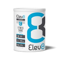 Elev8™ Fitness Shake: Functional Protein Shake for Personalized Fitness* - Complete Nutrition