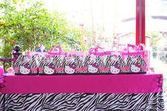 hello kitty baby shower decorations   ... ideas via kara s party ideas kara allen karaspartyideas com
