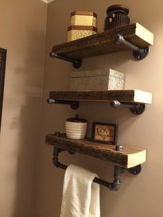New shelves!!