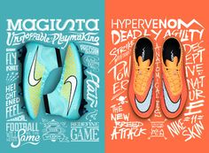 Pro-Direct x Nike Four Silo Artwork : Art and Illustration : Soccer Bible