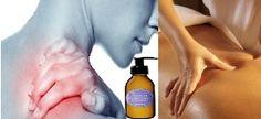 Stopper une courbature musculaire avec les huiles essentielles