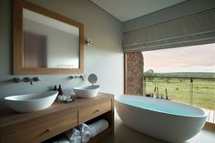Mhondoro Game Lodge by All-In Living, Welgevonden – South Africa » Retail Design Blog