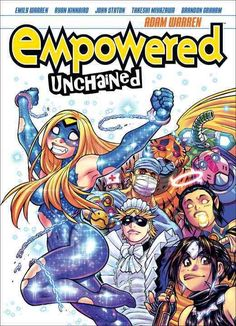 Empowered Unchained 1