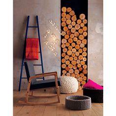 ladder in storage accessories | CB2