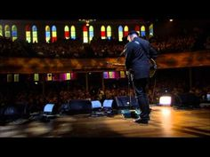 "Richard Thompson performs ""1952 Vincent Black Lightning"" at the 2012 Americana Music Awards - YouTube"