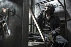 【特別映像】クリス・エヴァンスvsソン・ガンホ…『スノーピアサー』緊急解禁 画像