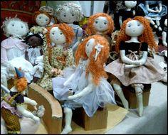 Salon Paris Creation de la poupée