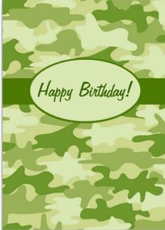Hunting themed birthday cards hunting birthday card camouflage this deals grey black camo camouflage congratulations custom greeting card this site is will advise you where to buy bookmarktalkfo Image collections
