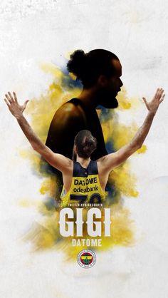 #Gigi Datome