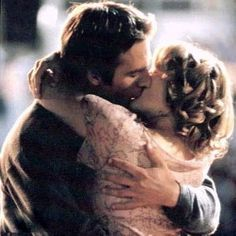 Never Been Kissed Drew Barrymore - cute film Most Romantic Kiss, Hopeless Romantic, Perfect Kiss, Love Kiss, Never Been Kissed, Movie Kisses, Always Kiss Me Goodnight, Best Kisses, Movie Couples