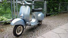V50 spotted in Berlin