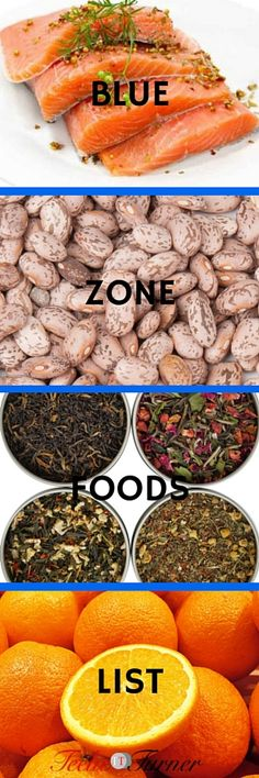 Ever heard of the blue zone diet? If not, now may be the good time for you to get acquainted with the very diet that could add more years to your life. #teelieturner #bluezone www.teelieturner.com