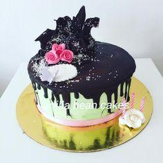 Cake - Cake by Vanilla bean cakes