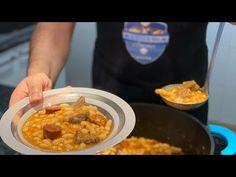 Mancare de fasole boabe 🤗 - YouTube Cereal, Oatmeal, Breakfast, Youtube, Food, The Oatmeal, Morning Coffee, Rolled Oats, Essen