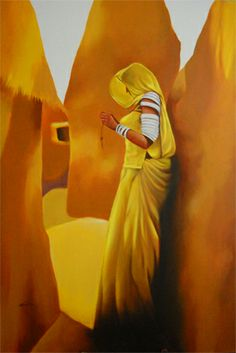 Rare Thoughts Art Gallery Rajasthani Painting