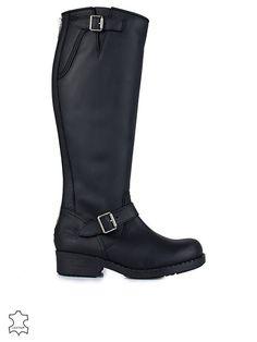 Johnny Bulls High Boot