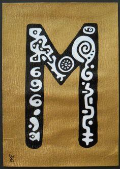 Rune: EHWAZ