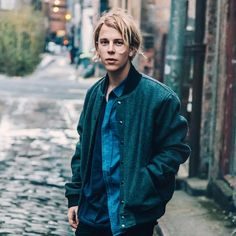 "Kick back and let Tom Odell ""Heal"" you on Episode 8 of RECKLESS. #GoodMusicIsSexy #RecklessIsSexy"