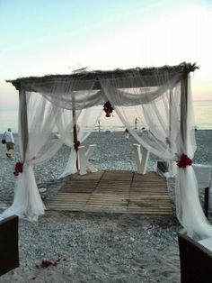 #bodas #playa #wedding #beach