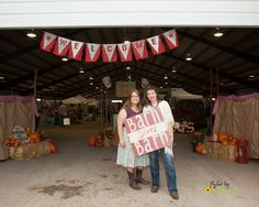 Welcome to the Barn Sweet Barn- With Soul Sentiments... Sweet Memories are made in the barn each year!