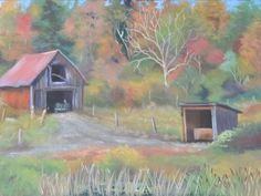 : Barns and Farm Life : The Patina of Age by Susan Whiteman.