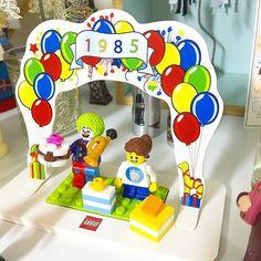 #레고 #귀여운것 #1985 #생일 #맞팔 #선팔 #맞팔100 #선팔100 #lego #legostagram #toy #toys #f4follow by ivu_uvi