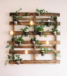 Wooden pallet furniture is a great way to furnish your home or apartment without breaking the bank. View our list of 100+ ways to reuse pallets