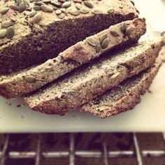 Boekweit brood glutenvrij   Groen in de Keuken