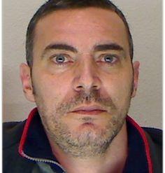 Fabio Chiovaro(1973)Capo de la famille de Noce 2010-12.arrested on Jun 12, 2012.sentenced to 14 years.