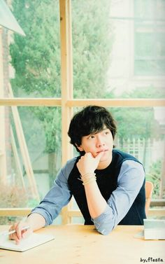 So lovely! Lee Seung Gi Oppa!