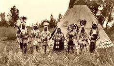 Blackfoot clan