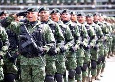 Ejército Mexicano ratifica su lealtad con el país: Cienfuegos