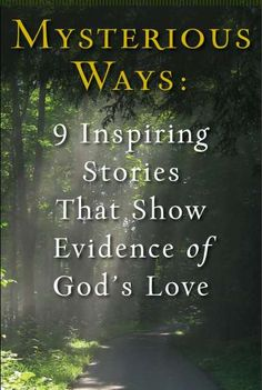 Shopguideposts shop guideposts for inspirational books gifts experience spine tingling evidence of gods presence when you read these true life stories m4hsunfo